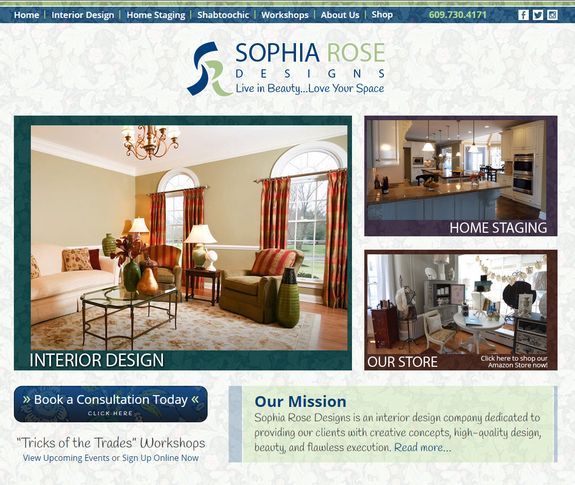 Sophia Rose Designs
