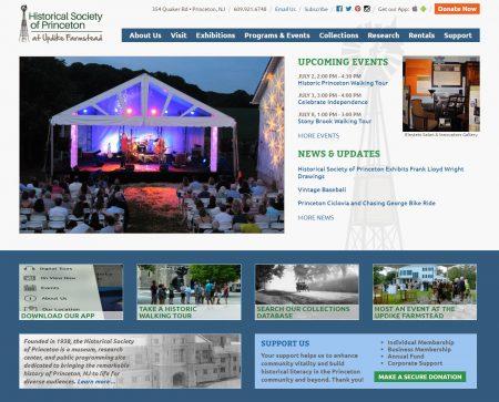 Historical Society of Princeton