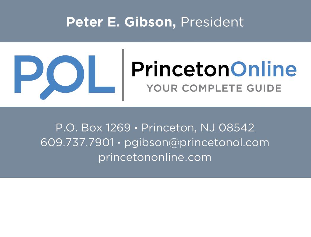 Princeton Online