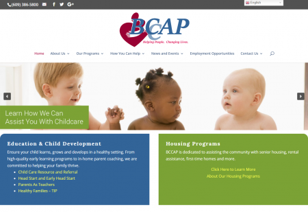 BCCAP – The Burlington County Community Action Program