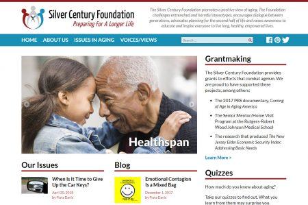 Silver Century Foundation