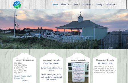 Surf Club of Quogue