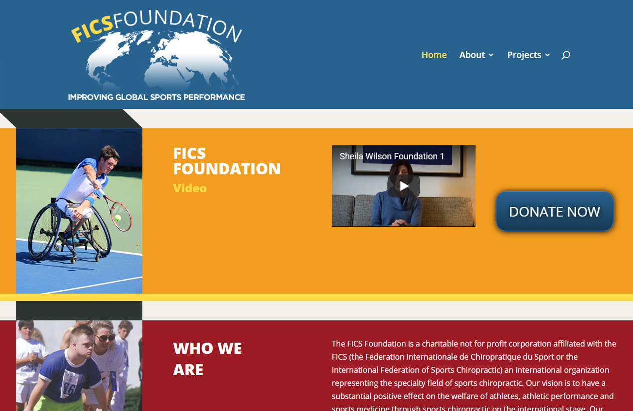 FICS Foundation