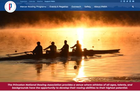 Princeton National Rowing Association